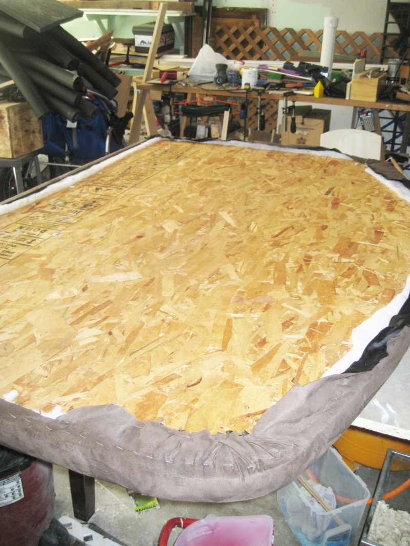 6 x 8 plywood