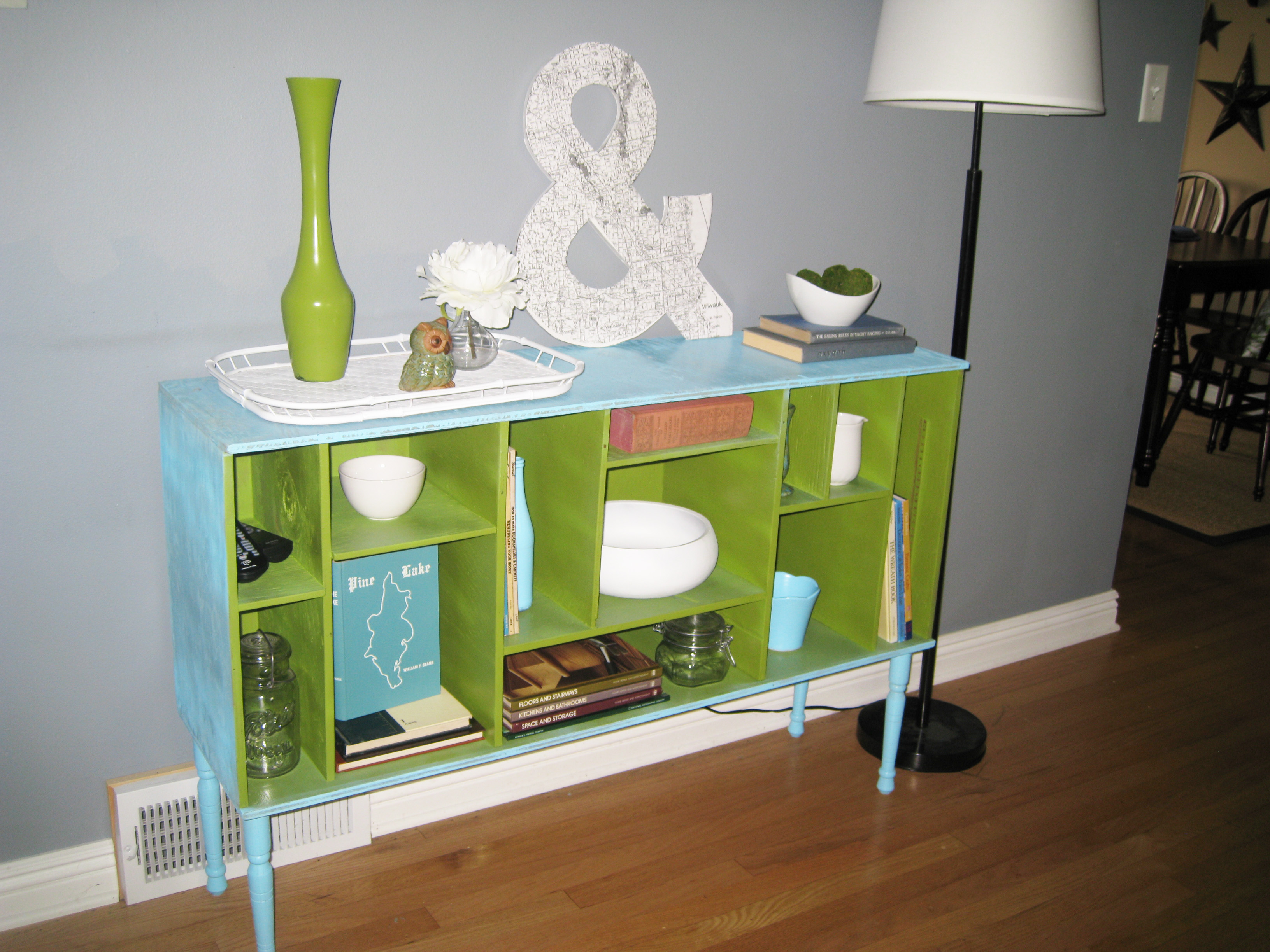 Refurbished Table Create With Cents